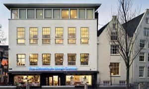 American Book centre