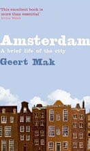 Geert Mak, Amsterdam: A Brief Life of the City, 1995