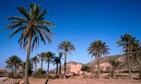 Andalucía – Parque Natural de Cabo de Gata