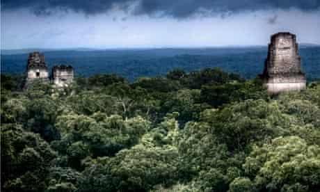 Mayan Peten
