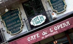 Cafè de l'Òpera