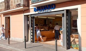 Baluard