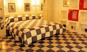 10 Of The Best Boutique Hotels In Rome Travel The Guardian