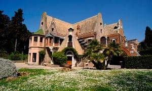 Villa Torlonia