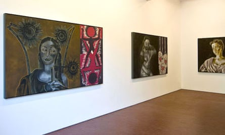 Lorcan O'Neill Gallery