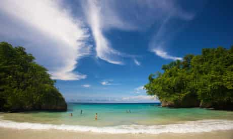 Jamaica - Frenchman's Cove