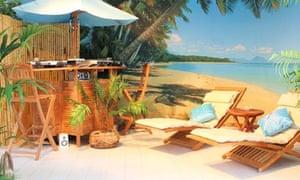 Beach Sun Retreat, Dymchurch