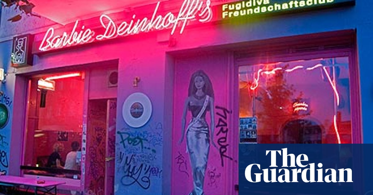 10 of the best bars in Berlin   Travel   The Guardian