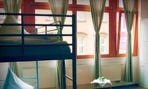 10 of the best hostels in berlin travel the guardian - Baxpax downtown hostel berlin ...