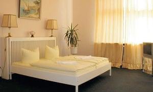 Kima hotel-pension