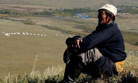 Gerscape Mongolia