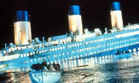 TITANIC -1997