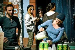 Berlin in pictures: an extraordinary myfest