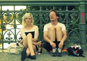 Berlin in pictures: berlin bridge culture