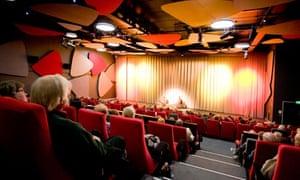Derby's Quad cinema