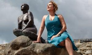 Cornelia Parker's Mermaid