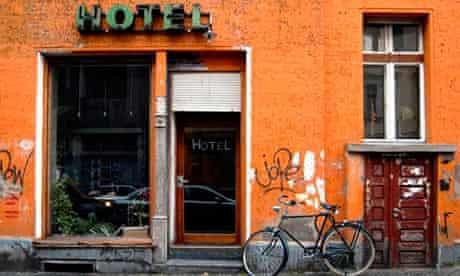 Das Hotel Das Hotel