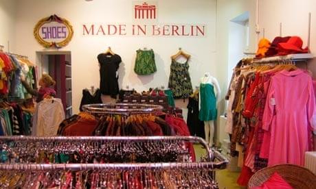 vintage berlin made in photos
