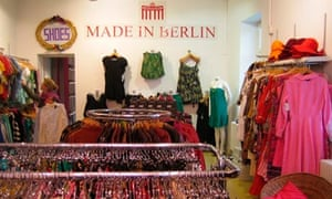 10 of the best vintage fashion stores in Berlin | Travel ...