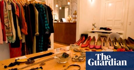 347c6176d511 10 of the best vintage fashion stores in Berlin