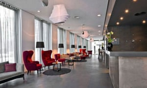 10 of the best boutique hotels in berlin travel the for Top design hotels berlin