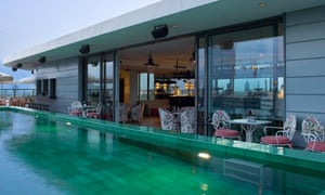 10 Of The Best Boutique Hotels In Berlin Travel The Guardian