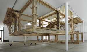 10 of the best galleries in berlin travel the guardian. Black Bedroom Furniture Sets. Home Design Ideas