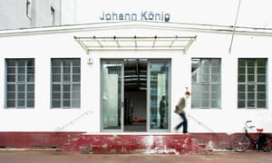 Johann Konig