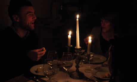 The Owling Supper Club