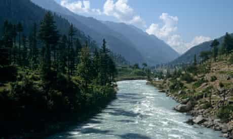 Swat Valley, Hindu Kush