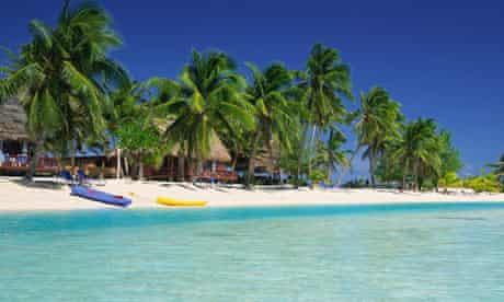 Aitutaki, Rarotonga