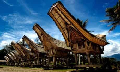 Toraja, Sulawesi