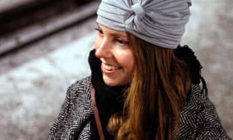 Isabell Stolt, Stockholm guide