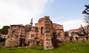 Chora Church