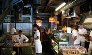 Istanbul Culinary Institute