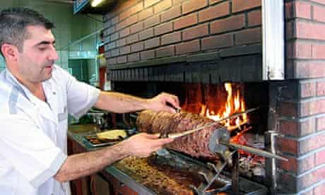 best kebab restaurants in istanbul