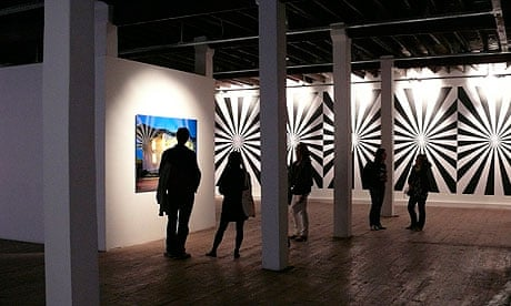 10 Of The Best Modern Art Galleries In Istanbul Travel