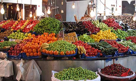 10 of the best markets in Istanbul | Travel | The Guardian