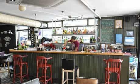 Susam Cafe