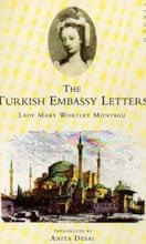 The Turkish Embassy Letters