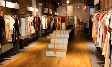 80fae964ac0 10 of the best fashion boutiques in Istanbul