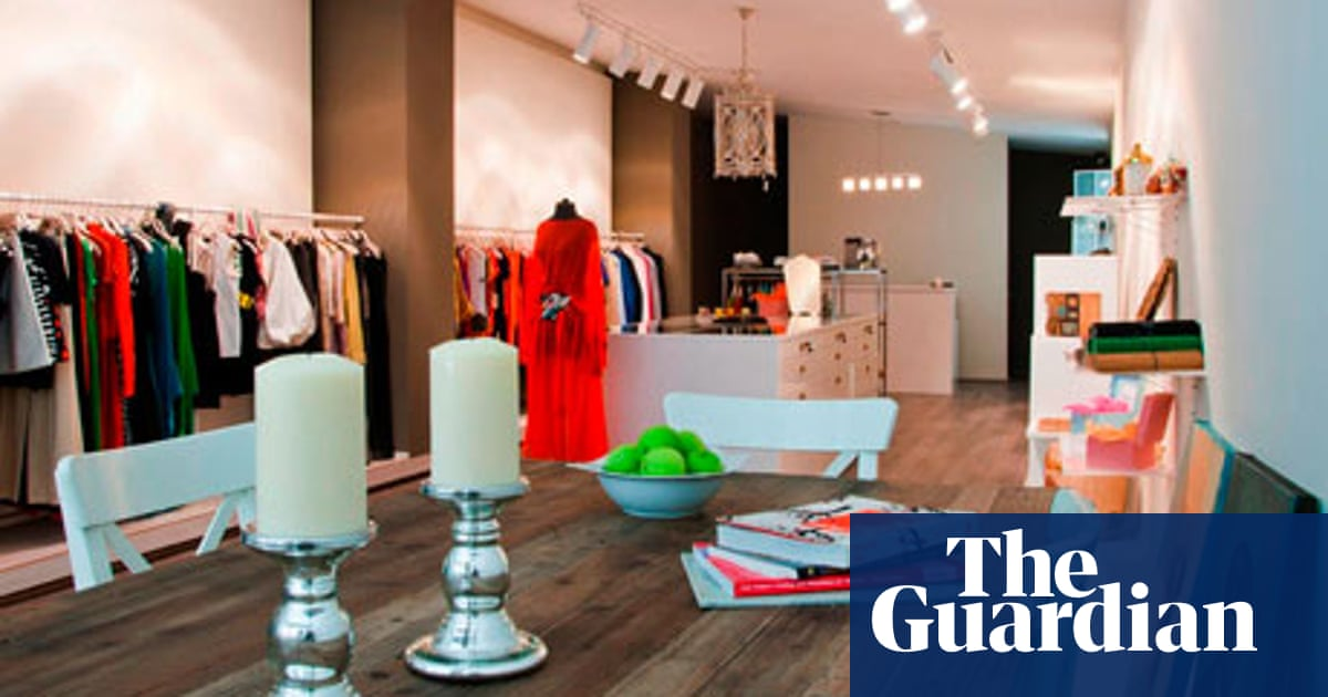 0efe9d393f790 10 of the best fashion boutiques in Istanbul | Travel | The Guardian