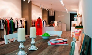 a3923b5ef93 10 of the best fashion boutiques in Istanbul