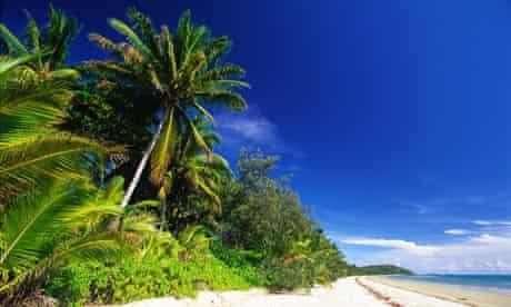 Port Douglas Queensland Australia