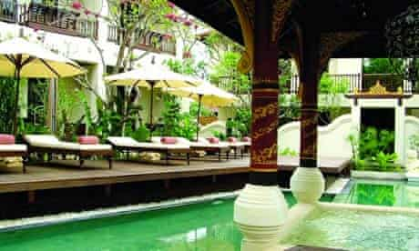 Puripunn Boutique Hotel