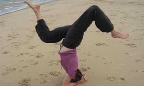 Retro yoga, Ryde