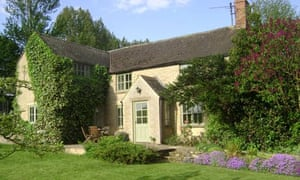 Slade Farm Cottage, Cotswolds