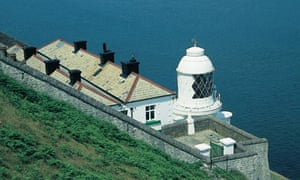Lighthouse Keepers Cottage, Devon