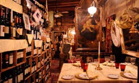 La Fontanina, Verona