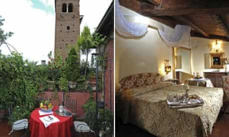 Gabbia d'Oro composite, Verona